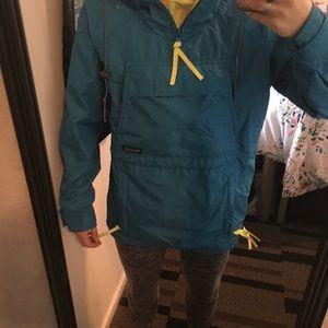Columbia Jackets & Coats - Women's Waterproof Columbia All Weather Shell